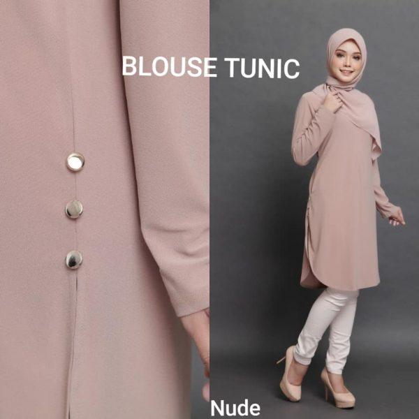 blouse tunic