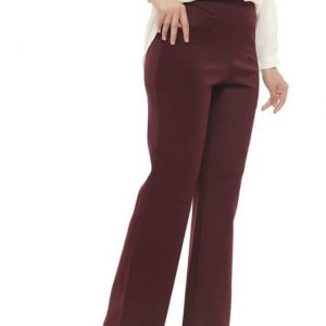 pants stretch knit seluar panjang
