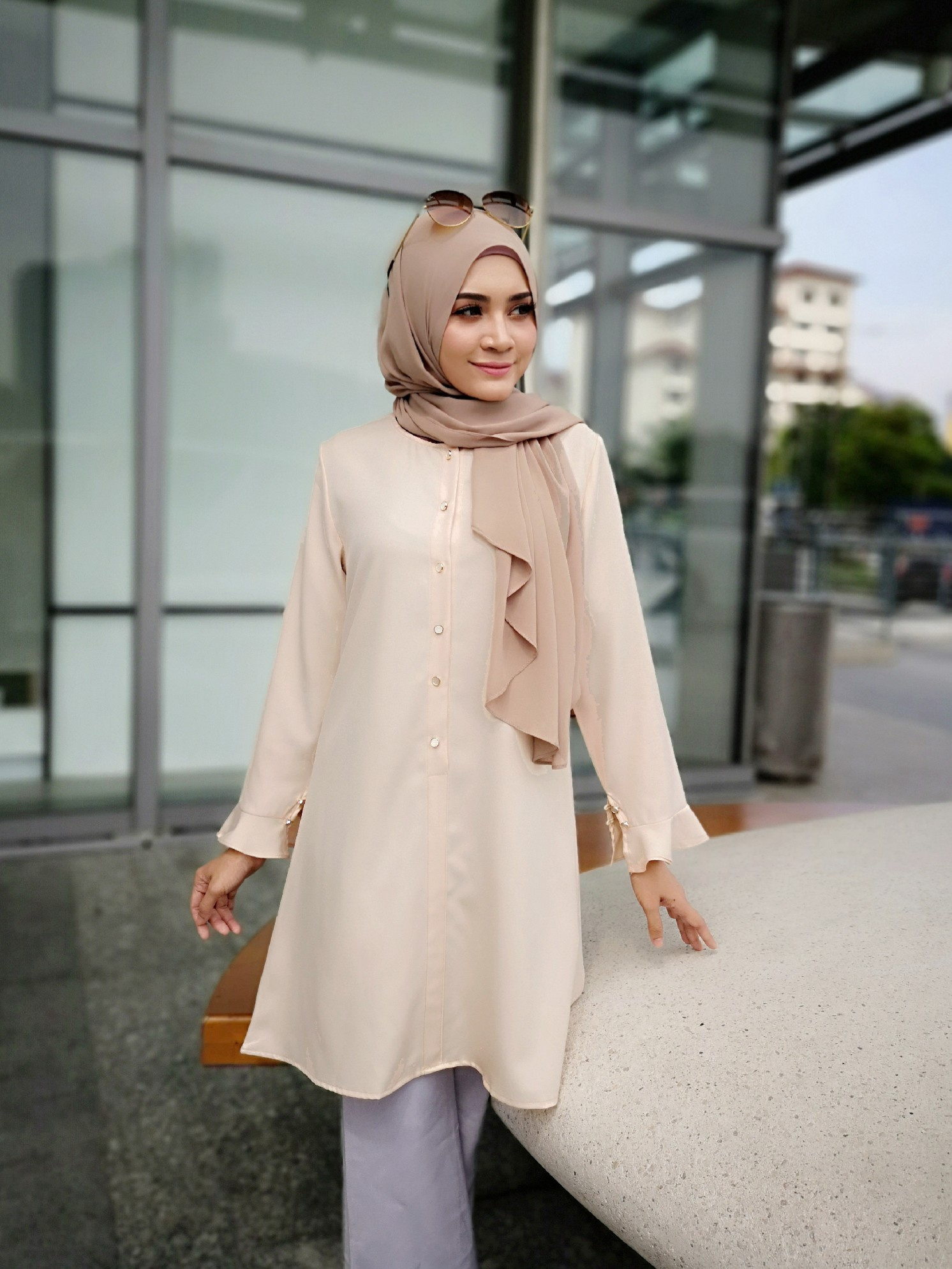 7 Tips for The Latest Muslimah Fashion  LANAFIRA